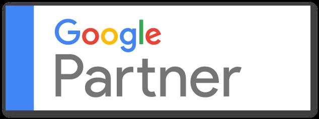 Monsieur MOTCLE est Google Partner