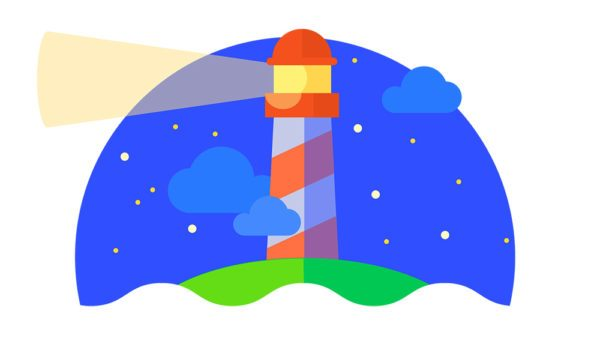 Audit SEO de Google Lighthouse