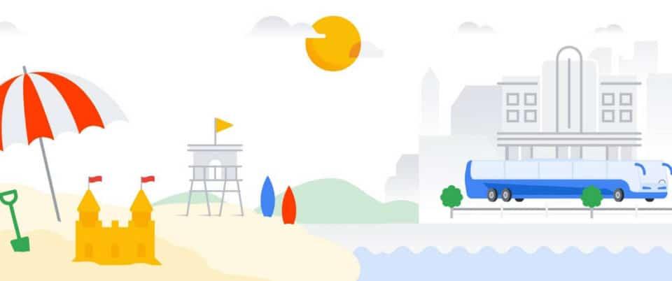Tendances de l'été 2019 : vacances au vert et voyage dans le temps