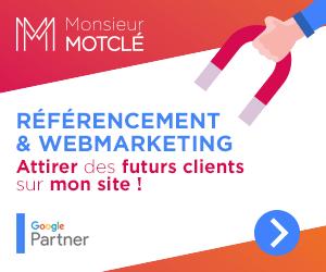 Agence de Référencement & Webmarketing - Attirer des futurs clients sur mon site !